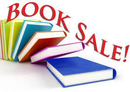 book sale 2018