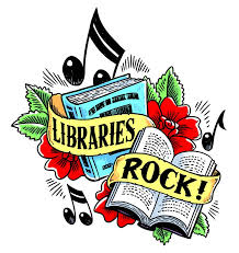 libraries rock 2018