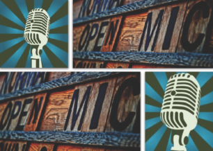 open mic 2