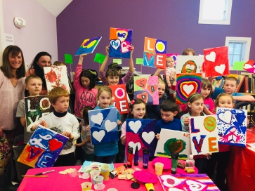 Valentines painting class for kids.jpg