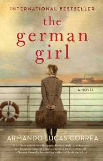 book disscusion_the german girl